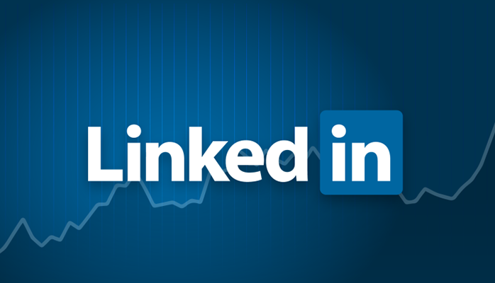 LinkedIn user experience